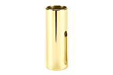 Dunlop 222 Brass Guitar Slide (Medium)
