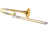 Conn 88HO Symphony Series Step-Up / Intermediate Trombone with F Attachment