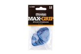 Dunlop Max Grip 1.5mm Guitar Picks (12 Pack)