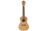 Lanikai Flame Maple Concert Ukulele