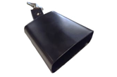 "Cannon 4 "" Cowbell"