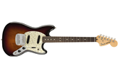 Fender Am Performer Mustang RW 3 Color Sunburst Electric Guitar