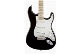 Fender Eric Clapton Stratocaster (Black) - Maple Neck