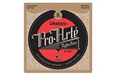 D'Addario EJ45 Pro-Arté Nylon Guitar Strings, Normal Tension