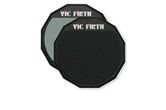"Vic Firth 12"" Double Sided Practice Pad"