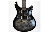 Paul Reed Smith Custom 24 Electric Guitar (Charcoal Burst)