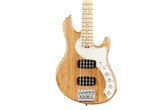 Fender American Elite Dimension Bass V HH (Natural) - Maple Neck