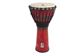 "12"" Toca Djembe Freestyle (Bali Red)"