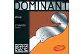 Thomastik Dominant 147 Medium 4/4 Cello String Set