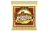Ernie Ball 2006 Earthwood Extra Light Acoustic Strings