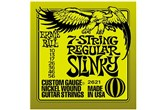 Ernie Ball 2621 7-String Regular Slinky Strings