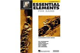 Essential Elements Clarinet Lesson Book 1