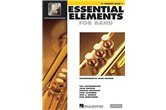 Essential Elements Trumpet Lesson Book 1