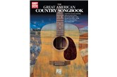 Great American Country Songbook (Easy Guitar)