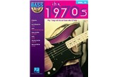 1970s Bass Play-Along TAB Volume 31