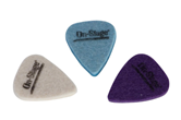 On-Stage Felt Picks (3 pack)