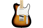 Fender Am Elite Tele Electric Guitar (3 Color Sunburst)