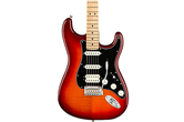 Fender Player Stratocaster HSS Plus Top (Aged Cherry Burst)
