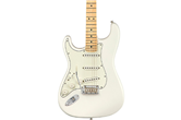 Fender Player Stratocaster Left Handed (Polar White)