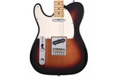 Fender Player Telecaster Left Handed (3-Color Sunburst)