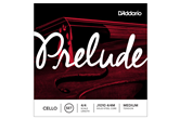 D'Addario Prelude J1010 4/4 size Cello String Set