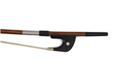 Arcos Brasil 3/4 Nickel Bass Bow (German)