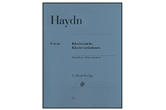 Variations in C Major, Haydn