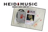 Heid Music French Horn Care Kit
