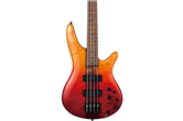 Ibanez SR870 Bass Guitar (Autumn Leaf Gradation)
