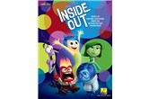 Inside Out - Music from the Disney Pixar Motion Picture Soundtrack - Piano Solo