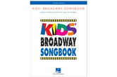 Kid's Broadway Songbook