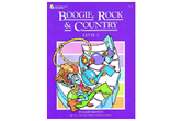 Boogie, Rock and Country Level 1