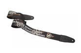 "Levy's 2"" Sublimation Guitars For Vets Guitar Strap"