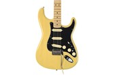 Fender Deluxe Strat Vintage Blonde Electric Guitar