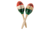 LP Wood CP Maracas (Medium 7.5)