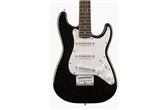 Squier Mini Stratocaster V2 (Black)