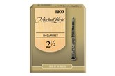 Mitchell Lurie Clarinet Reeds Strength 2.5 (Box of 10)