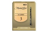 Mitchell Lurie Clarinet Reeds Strength 3 (Box of 10)