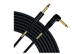 Mogami Gold Series Instrument Cable 10 ft. (Right Angle)