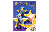 Movie Hits 2nd Edition (Five Finger Piano)