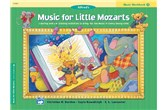 Music for Little Mozarts: Music Workbook 2