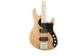 Fender American Elite Dimension Bass IV HH (Natural) - Maple Neck