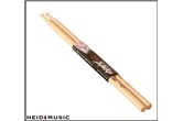 On-Stage 5B Maple Drumsticks (Wood Tip)