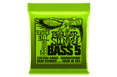 Ernie Ball 2836 Regular Slinky 5-String Bass Strings .045-.130