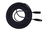 PROformance Neutrik Low Z Mic Cable (10')