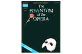 Phantom of the Opera, Intermediate Piano