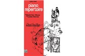 Piano Repertoire, Level 4
