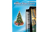 Alfred's Premier Piano Course - Christmas 2A