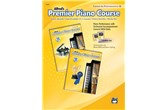 Premier Piano Course, GM Disk 1B for Lesson and Performanc