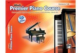 Premier Piano Course, Lesson 1A with CD